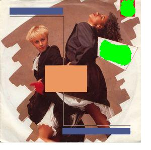 Pepsi & Shirlie - Heartache (1987)