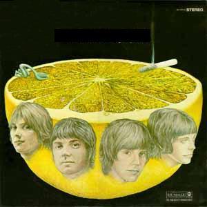 Grapefruit - Around Grapefruit (1968)