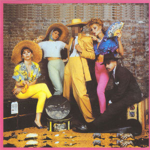 Kid Creole and the Coconuts - Tropical Gangsters (1982)