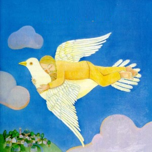 Robert Wyatt – Shleep (1997)