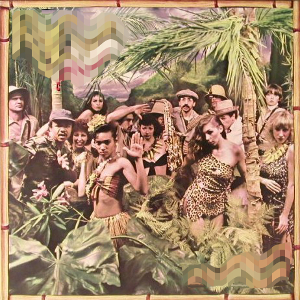 Kid Creole and the Coconuts - Off the Coast of Me (1980)