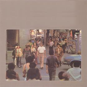 Jackson Browne - The Pretender (1976)
