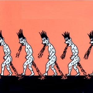 The Gerogerigegege – Tokyo Anal Dynamite / Panku No Oni (1990)