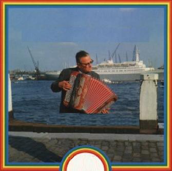 Blinde Piet - Accordeon 'Straatmuzikant Uit Rotterdam' (1998)