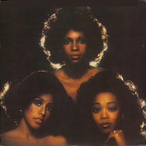 The Supremes - Mary, Scherrie & Susaye (1976)