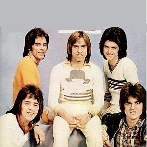 Bay City Rollers - Rollin' (1974)