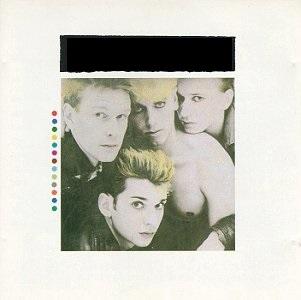 Depeche Mode - Catching Up with Depeche Mode (1985)
