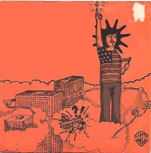 Eddie Howell – Man From Manhattan (1976)