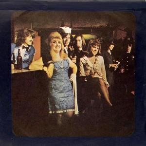 The Rolling Stones – Honky Tonk Women (1969)