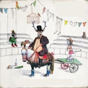 Flip Kowlier - Cirque / De Avonturen van W.M. Warlop (2013)