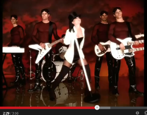 Shania Twain - Man! I Feel Like a Woman! (1999)