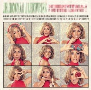 Leona Lewis - Christmas, with love (2013)