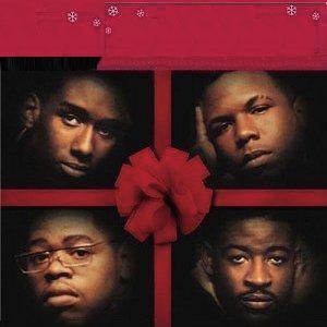 Boyz II Men - The Christmas Collection: The Best of Boyz II Men (2003)