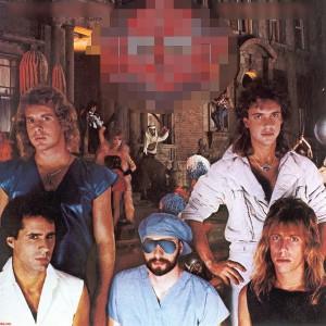 Night Ranger – Midnight Madness (1983)
