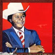 William Onyeabor - Who Is William Onyeabor? / World Psychedelic Classics 5 (2013)