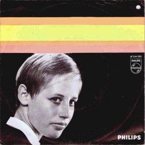 Joke Bruys - Als een vogel zonder vleugels (1968)