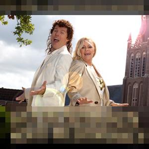 New Kids ft Corry Konings & Ronnie - Hoeren neuken nooit meer werken (2011)