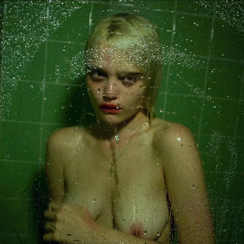 Sky Ferreira – Night time, my time (2013)