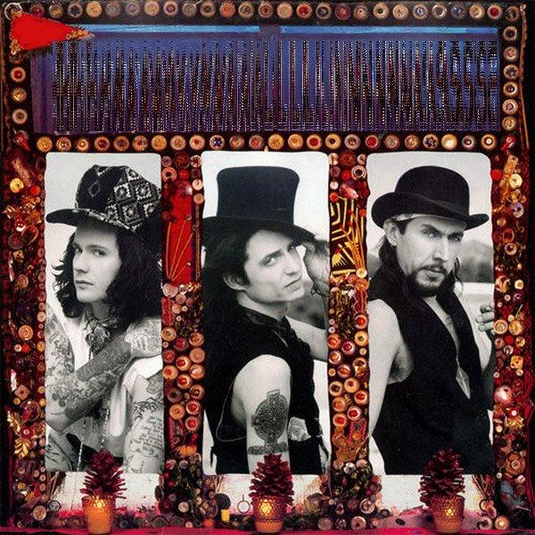The Havalinas - The Havalinas (1990)