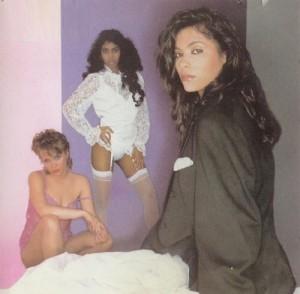 Vanity 6 - Vanity 6 (1982)