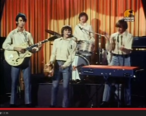 The Monkees - I'm a Believer (1966)