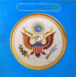 Michael Nesmith & The First National Band - Magnetic South (1970)