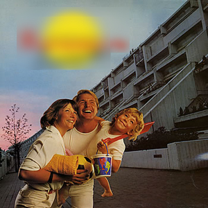 Richard & Linda Thompson - Sunnyvista (1979)
