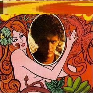 Caetano Veloso - Caetano Veloso (1968)