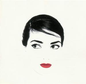 Maria Callas - La Divina (1992)