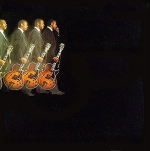 Wes Montgomery - Movin' Wes (1964)