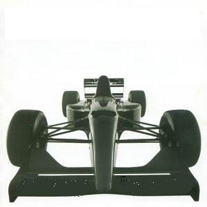 Teenage Fanclub - Grand Prix (1995)