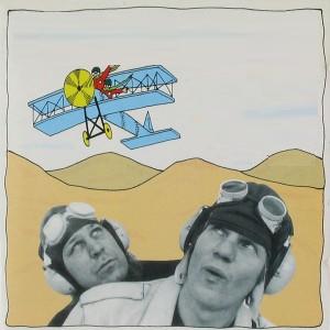 Circus Custers - Kunst en vliegwerk (1994)