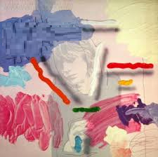 Marianne Faithfull - A Child's Adventure (1983)