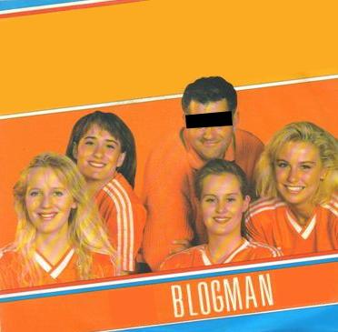 Frizzle Sizzle & Jack van Gelder - Alles is Oranje (1990)