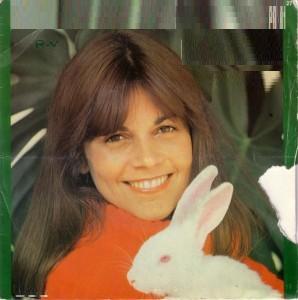 Chantal Goya – Un lapin (1976)