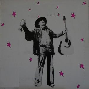 The Legendary Stardust Cowboy - Rock It to Stardom (1984)