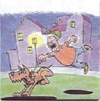 Eric Dikeb - Wie laat de hond uit?!! (2000)
