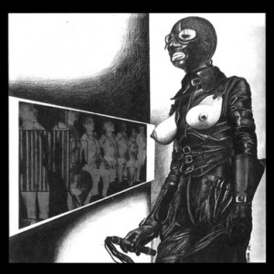 Nurse with Wound - Chance Meeting on a Dissecting Table of a Sewing Machine and an Umbrella (1979)