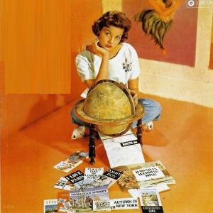 Anita Bryant - In My Little Corner of the World (1961)