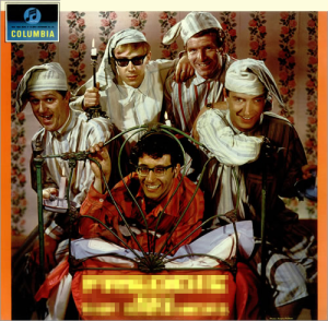 Freddie and The Dreamers - Freddie and the Dreamers (1963)