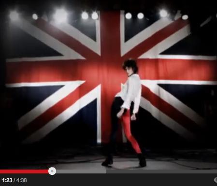 Maroon 5 - Moves like Jagger (2011)