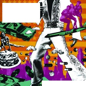 The Wonder Stuff - Never Loved Elvis (1991)