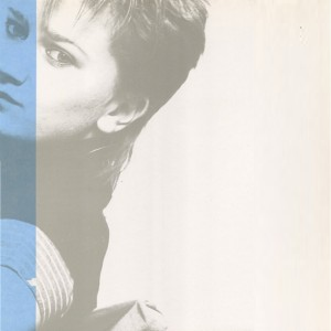 Anne Clark - Changing Places (1983)