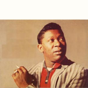 B.B. King - The Blues (1958)