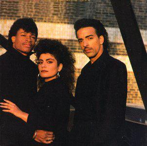 Lisa Lisa & Cult Jam - Spanish Fly (1987)