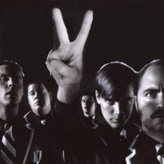 The Hives - The Black and White Album (2007)