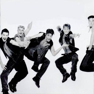 Take That - Take That & Party (1992)