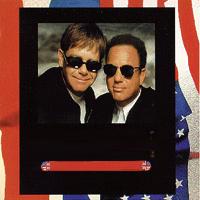 Elton John & Billy Joel  - Face to Face (1998)