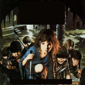 Savatage - Sirens (1983)