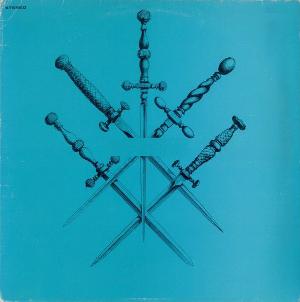Vixen - Made in Hawaii (EP) (1983)